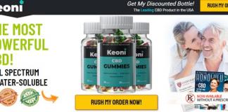 Warning Keoni Full Spectrum CBD Gummies 2021-Customer Exposed Keoni Full Spectrum CBD