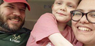 4-year-old girl from Pasco County battling medulloblastoma