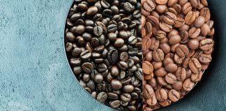 Light Roast vs. Dark Roast Coffee: Diet and Caffeine