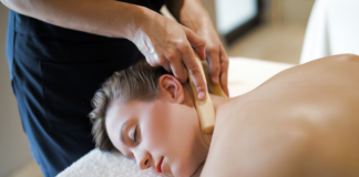 6 Ways Massage Therapy Can Improve Your Wellbeing