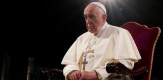 Ischias: Papst sagt Gottesdienste ab