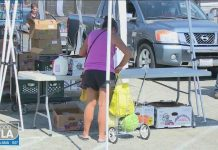 Volunteer nutrition team helps feed thousands during pandemic