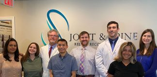 Joint and Spine Rehabilitation is a trusted chiropractor providing comprehensive treatment for joint pain in Waldwick