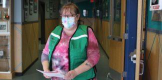 Emergency training simulates a leak in a gas plant in Taylor    Energiestadt.de