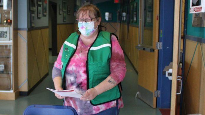 Emergency training simulates a leak in a gas plant in Taylor |  Energiestadt.de