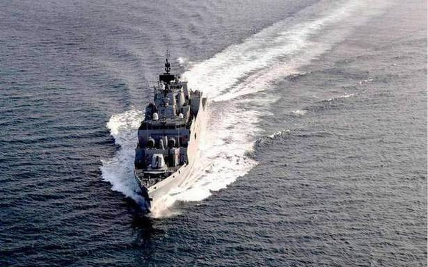 Exercise Malabar Phase II will take place next week in the Bay of Bengal