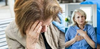 Stroke: Migraines with aura increases the risk of symptoms and signs