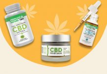 Absolute Nature CBD Review 2021: Pros and Cons, Best Products