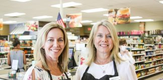 The Nutrition Shop offers basic organic, natural items to New Braunfels residents