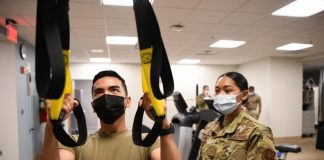 """DVIDS - News - Tips on """"Exercising Right"""" and Avoiding Injury During Exercise and PT"""