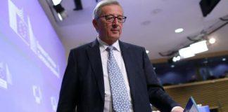 Jean-Claude Juncker soll einen Ischias-Anfall erlitten haben