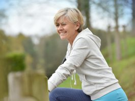 5 Secret Tricks To Doing Exercise After 50, Experts Say - Eat This, Not That!