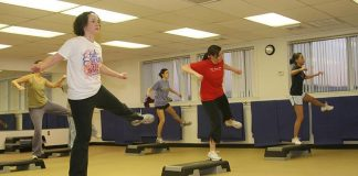 Exercise Can Reduce Sleep Apnea and Improve Brain Health |  Bless you
