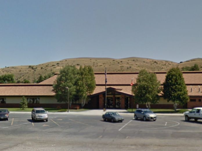 Active shooting practice will take place at Absarokee High School on Wednesday    Top story