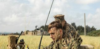 MILITARY NOTES >> Marines and Sailors conduct ship-to-shore logistics exercises |  Announcements