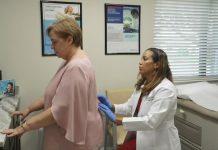 Health Beat: DTM against chronic back pain |  Health beat