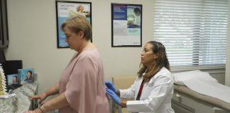 Health Beat: DTM against chronic back pain    Health beat