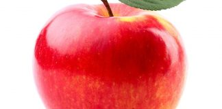 For nutrition: One apple a day - at least |  Ap