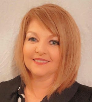 Renee Slabic is a registered nutritionist at Saint Vincent Hospital.