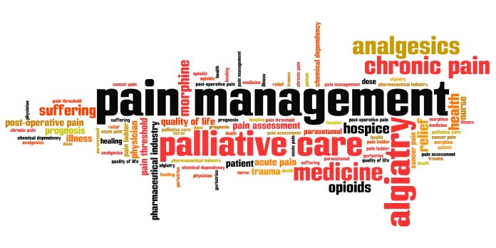 Pain Perception Month: Innovations in Pain Therapy and Care