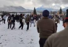 Observe: Indo-US military exercise in Alaska begins with kabaddi, snowball fight