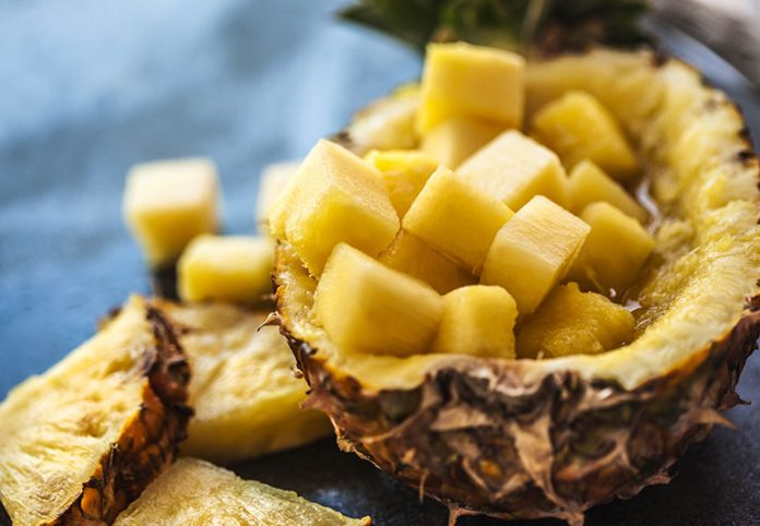 Health Benefits of Pineapple - Cleveland Clinic