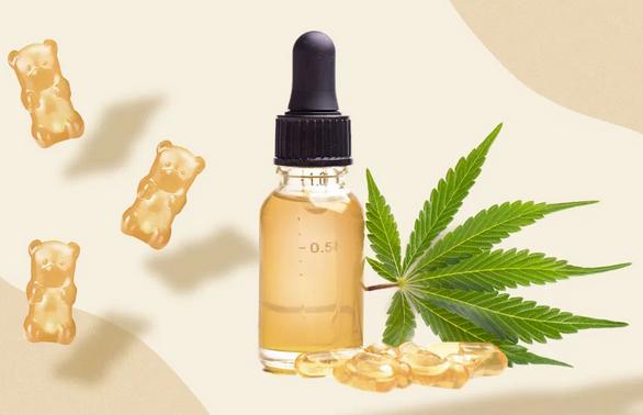 California legalizes Swissx and similar hemp CBD products for retail purposes