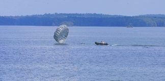 Army holds training drill at West Point Lake - Valley Times-News