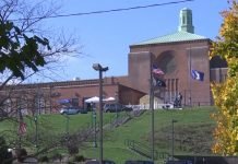 Several officers injured in attacks on inmates at Elmira correctional facility