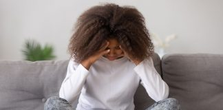 Dizziness and Headaches in Children: Causes, Treatment