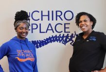 Southaven adds The Chiro Place