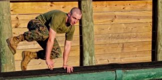 Jonothan Barnette, 24, joined the U.S. Marine Corps four years ago. He was killed during a...