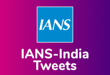 A study by doctors at the Ram Manohar Lohia Institute of Medical Sciences in ... - Latest tweet from IANS India