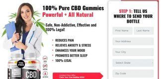 Nanocraft CBD Gummies Reviews - Are NanoCraft CBD Fruit Gums Worth Your Money?
