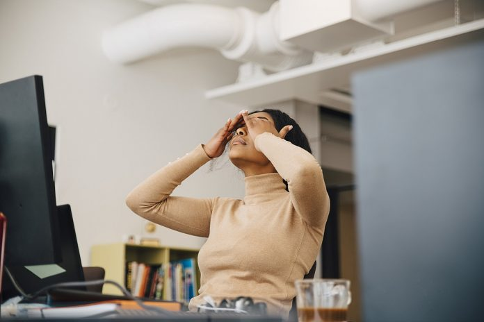 Just What You Should Eat To Relieve Migraine Symptoms