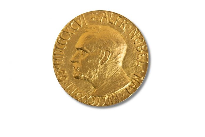 71 years ago 2 Mayo doctors win Nobel Prize for pain relief!