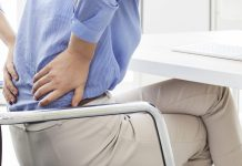 Tips for preventing back pain and keeping the spine healthy