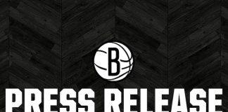 Brooklyn Nets Practice Two-Way Player Conversion at David Duke Jr.