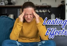 Coping with a headache after recovering from COVID-19