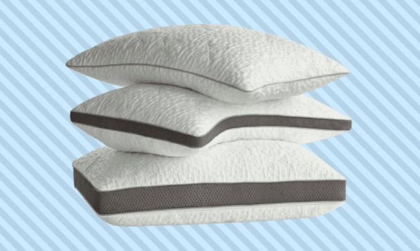 This Sleep Number pillow has over 13,000 perfect reviews - and it's now $ 37 cheaper