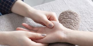 3 powerful reflexology points for general pain