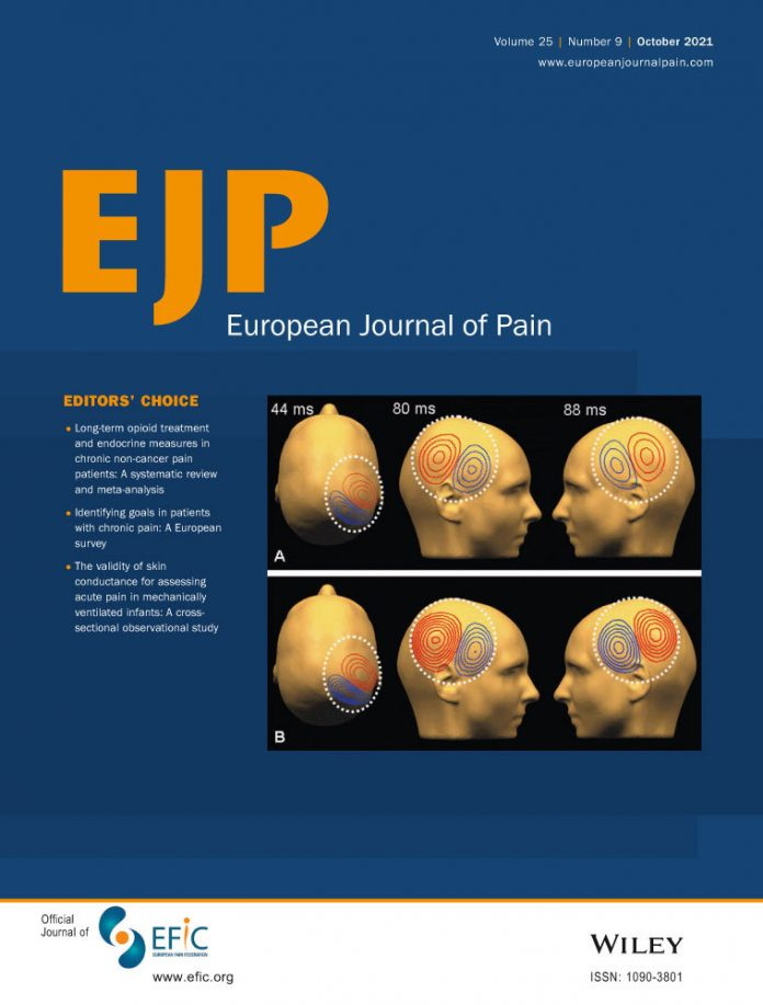 Pain catastrophization conveys quick benefits of access to personal chiropractic care during COVID-19 lockdown - Gevers-Montoro - - European Journal of Pain