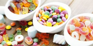 Candy Nutrition: The Ultimate Guide