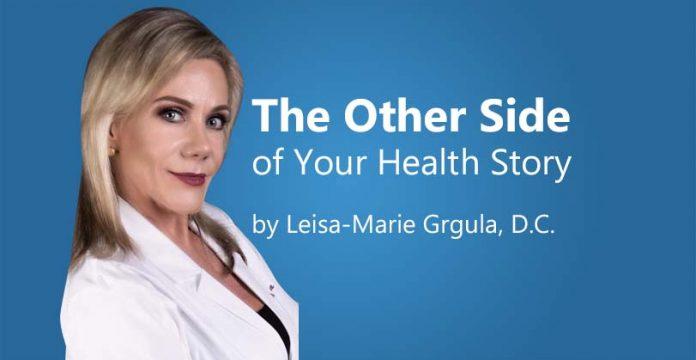 Dr Leisa