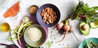 50 super healthy foods