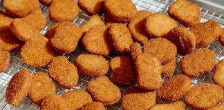 Nutrition expert warns of the new Impossible Nuggets from Burger King