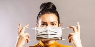 Is your mask causing headache? Here's how to avoid it