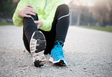7 common causes of leg pain
