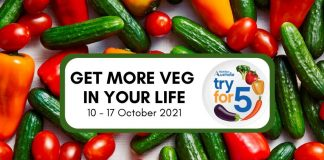 Nutrition Australia drives vegetable consumption forward during National Nutrition Week 2021    Country life in Queensland
