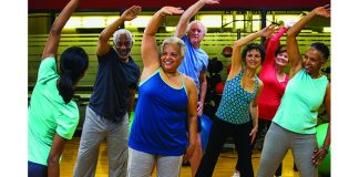 More exercise is better than less as you get older, and a little-known exercise program called Parkour is definitely more exercise - L'Observateur